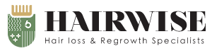 HairWise Plant Based Hair Treatment